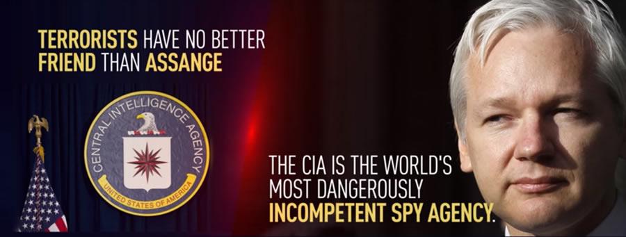 維基解密爆料:美國CIA間諜軟件「雅典娜」能攻擊所有Windows裝置