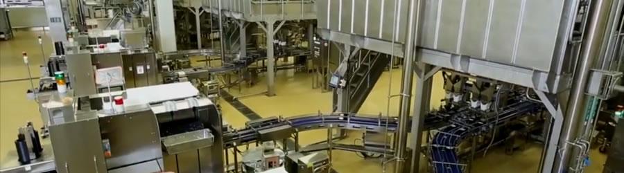 人類就快不需要工作了:無人快餐工廠
