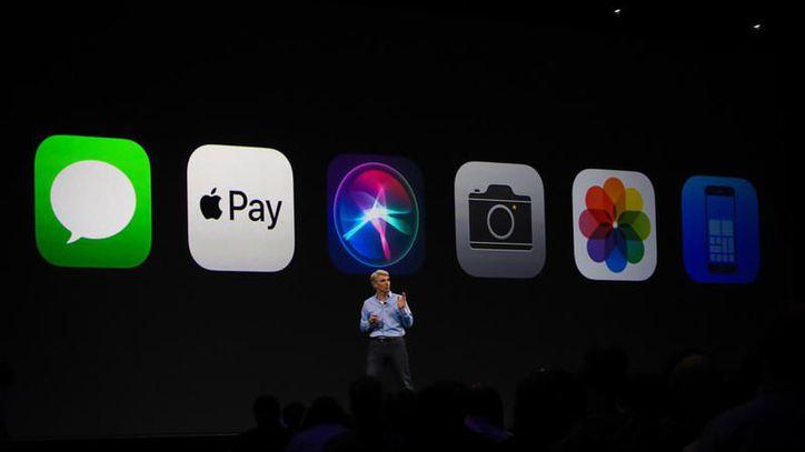 最新iOS 11的不可不知五大有用新功能