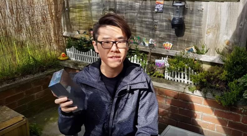 產品測評:由香港人測評的Samsung Note 8