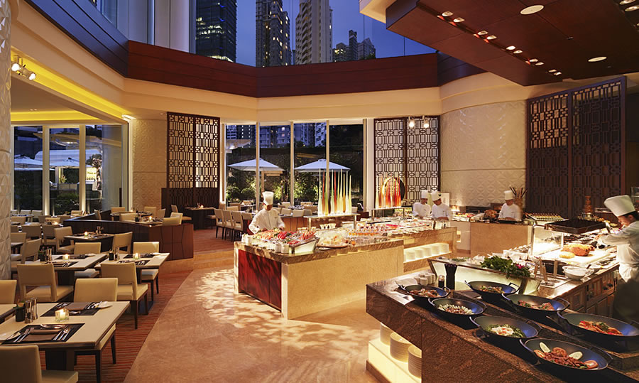 IT人享受人生:香港頂級美味的海鮮自助餐 – 你不能錯過之選 2