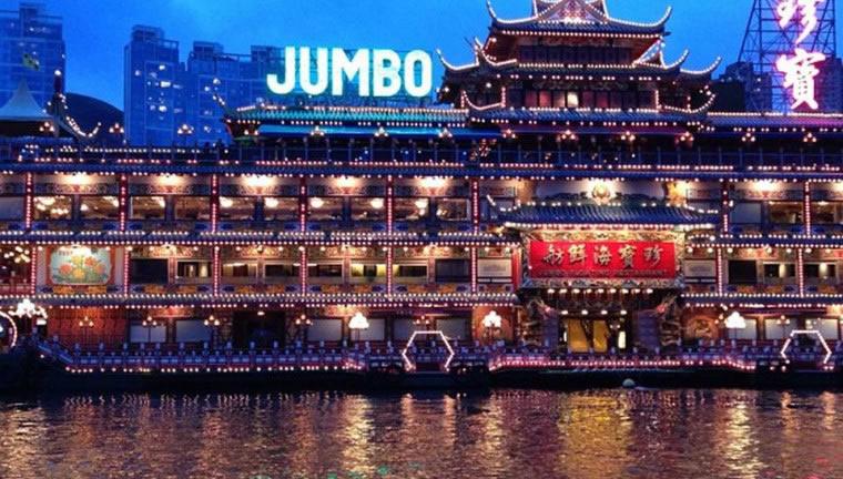 IT人享受人生:香港頂級美味的海鮮自助餐 – 你不能錯過之選 3
