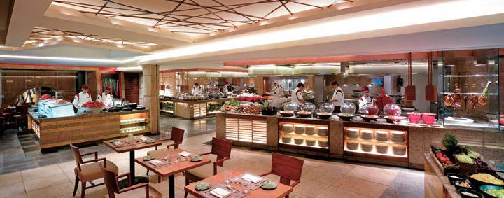 IT人享受人生:香港頂級美味的海鮮自助餐 – 你不能錯過之選 4