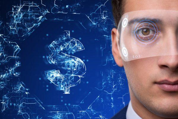 80%的美國企業都在投資AI(人工智能)了