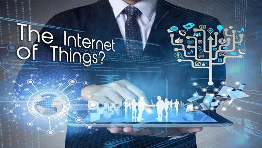 現在外國不少公司開始考慮到物聯網的硬件要求