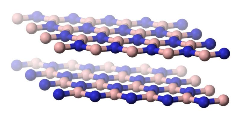 科學家製造出只有兩個原子厚到的LED
