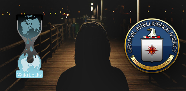 維基解密發布CIA網絡武器的源代碼
