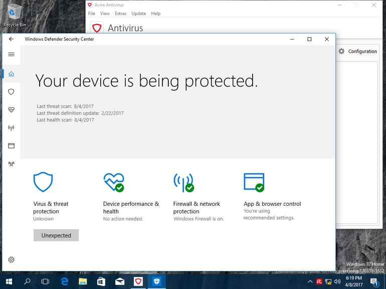 危機通報:英國黑客能破解Windows 10的Defender佔領你電腦