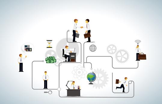 軟件定義的網絡將可以優化物聯網嗎?