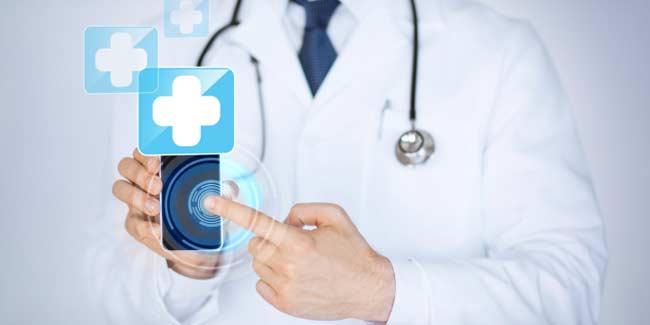 感覺更好:醫療保健APP,數字健康和企業