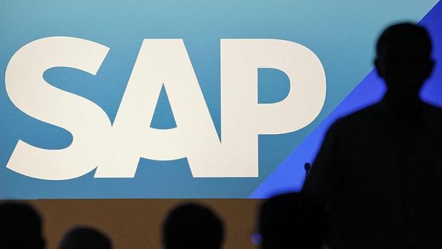 SAP利用AI推進業務流程管理