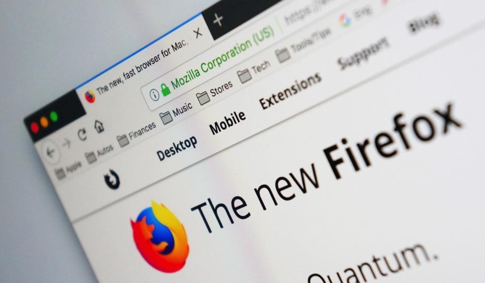 Firefox在消除密碼方面邁出了一大步