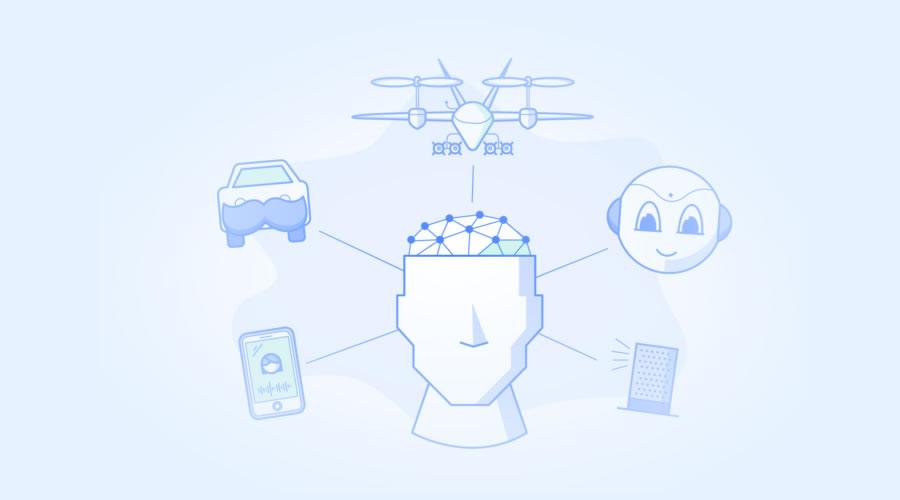 機器學習:令人興奮的技術,令人興奮(主要)的應用程序?