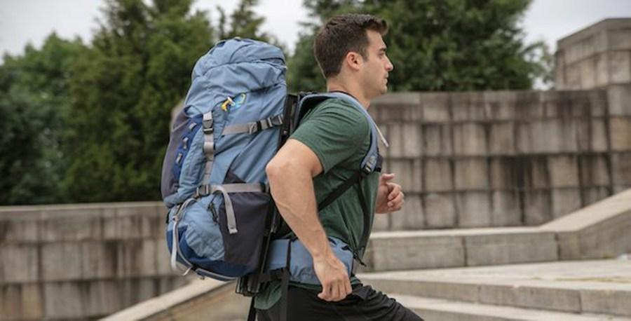 這款浮動背囊可能會改變你對背囊的體驗