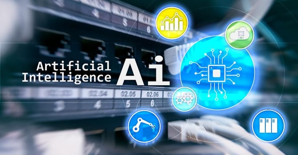 5G如何實現首個通用AI