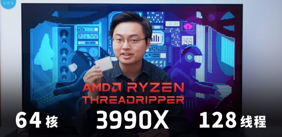 2020年3月世界上最快的CPU有多快? 64核能做些什麼?