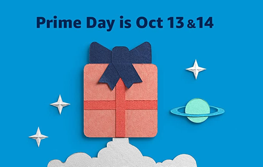 好消息!Amazon Prime Day舉行日期公布了!