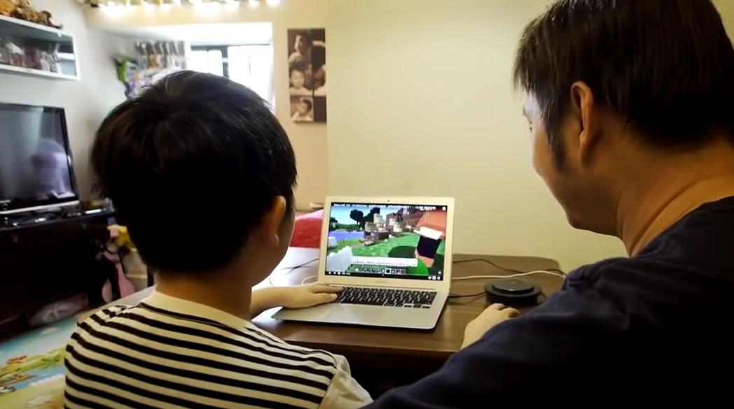 有越來越的新一代父母鼓勵子女做Youtuber了!